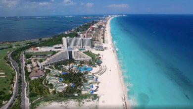 Photo of Cancún, único destino de México preferido para celebrar Acción de Gracias