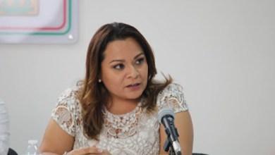 Photo of Diputada Judith Rodríguez Villanueva, se integra a la bancada del PVEM en el Congreso del Estado