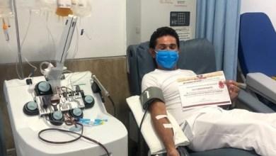 Photo of Continúa IMSS en Quintana Roo captación de plasma convaleciente para pacientes graves con COVID-19