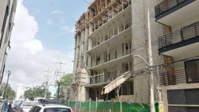 Photo of Obrero muere electrocutado en una construcción en el Centro de Playa del Carmen