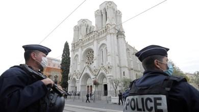 Photo of Policía francesa frustra un presunto atentado terrorista en Sartrouville tras los ataques en Niza y Aviñón
