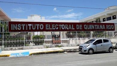 Photo of Recibe IEQROO ocho quejas por actos anticipados de campaña