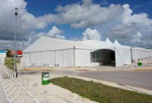 Photo of Invirtió Quintana Roo más de 139 mdp en unidades externas de hospitales
