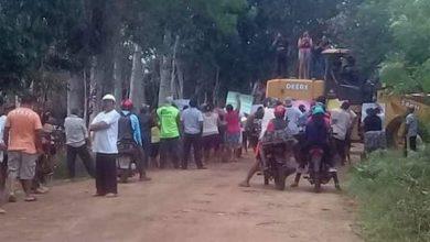 Photo of Investiga Derechos Humanos abuso policíaco en La Esperanza