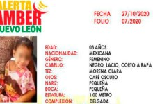 Photo of Padres de menor en Nuevo León confiesan asesinato de su propia hija