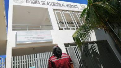 Photo of Ayudan a 39 extranjeros con Covid en lo que va de la pandemia en la Oficina de Atención al Migrante