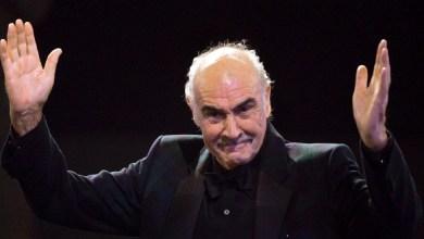 Photo of Murió, a los 90 años, el actor Sean Connery