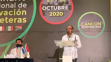 Photo of Se inaugura el Primer Seminario Internacional de Conservación de Carreteras en Cancún