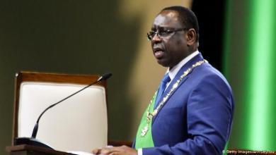 Photo of El presidente de Senegal disuelve el Gobierno