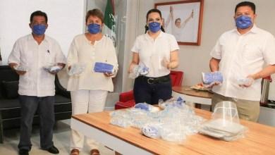 Photo of Mantuvo Laura Beristain reunión con diputados para que el agua sea un bien de seguridad nacional y salud pública