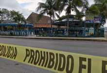 Photo of Atacan a balazos restaurante Tilón Jarocho en la Región 93 de Cancún