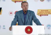 Photo of Turquía anuncia medidas legales por la caricatura de Erdogan en Charlie Hebdo