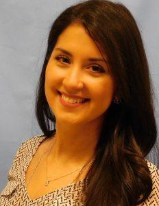 Stephie Vasquez