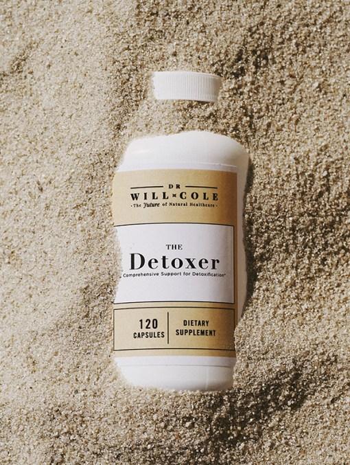 The Detoxer 2
