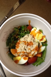 Healthy Office Lunch Ideas Part III Dr. Will Cole 1