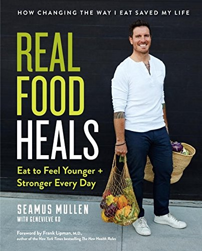 Our Current Healthy Obsessions: Cookbook Edition Dr. Will Cole 2