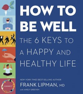 How To Be Well: Q+A With Dr. Frank Lipman Dr. Will Cole 1