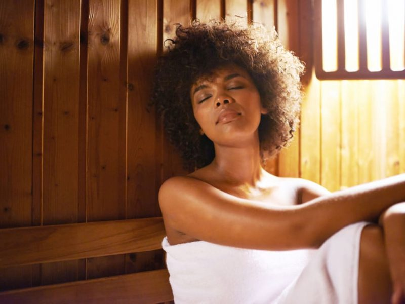 Next-Level Health Benefits of Infrared Saunas Dr. Will Cole