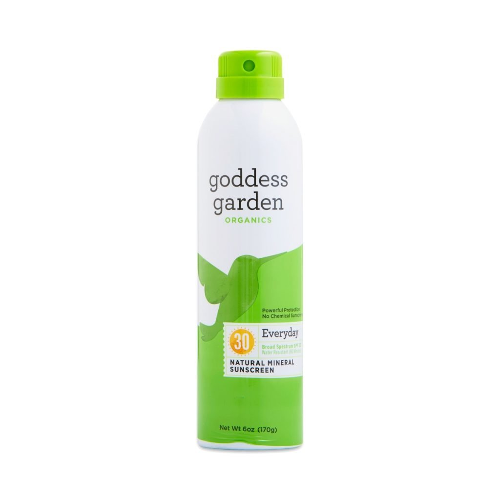 Our Current Healthy Obsessions: Sunscreens Dr. Will Cole 2