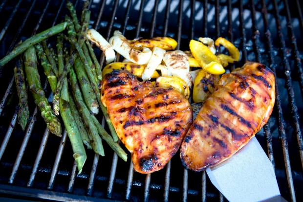 Awesome Chicken Marinade