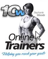 online workout trainer