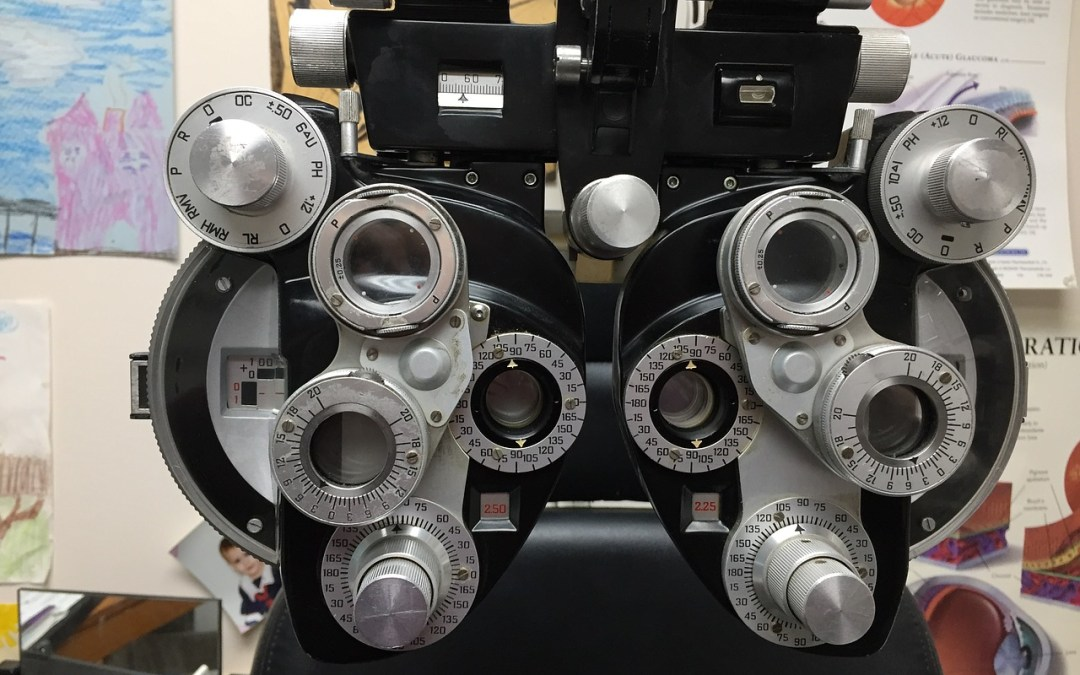 Age-related macular degeneration and the glycemic index
