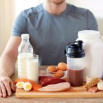 Three Popular Protein Myths BUSTED