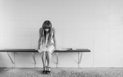 The Insidious Aftermath of Chronic Stress