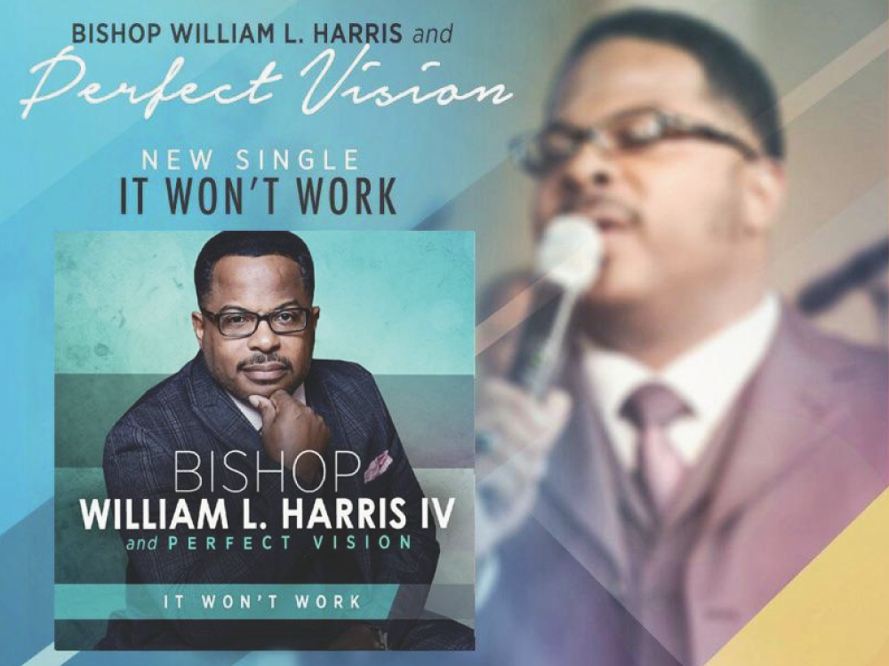 Bishop Harris and Perfect Vision