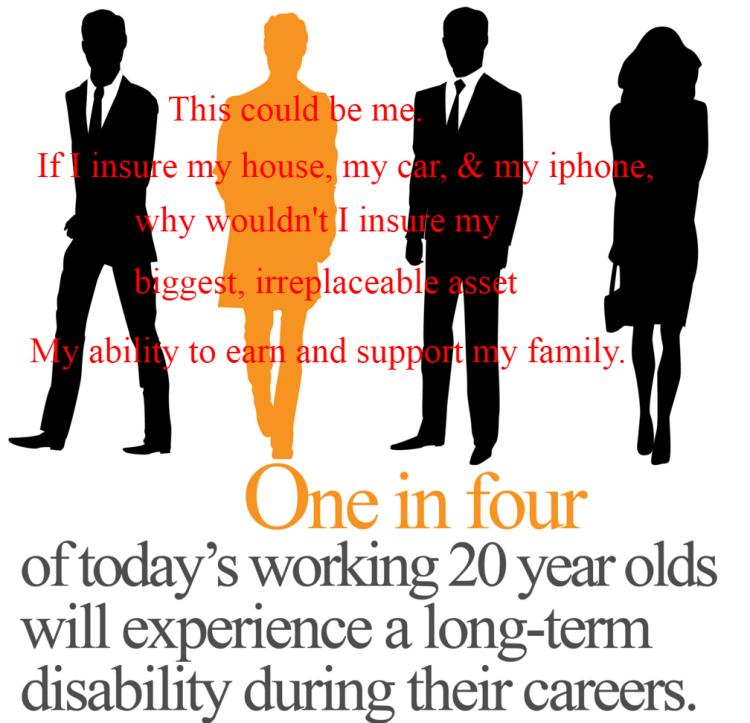 disabilty insurance