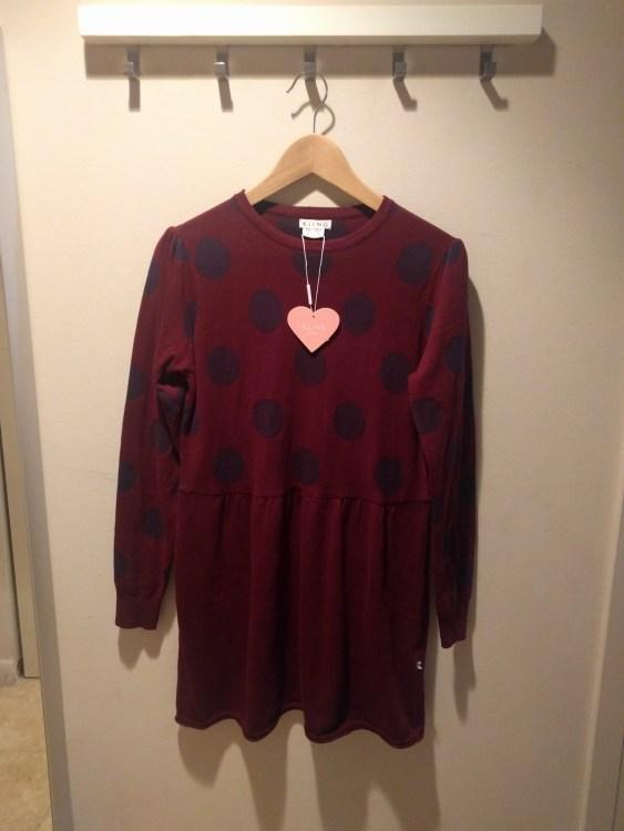 Spot on Styling Dress