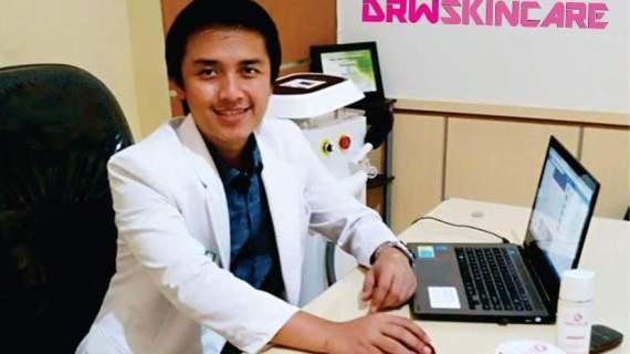 Drw Skincare Review Asli Resmi