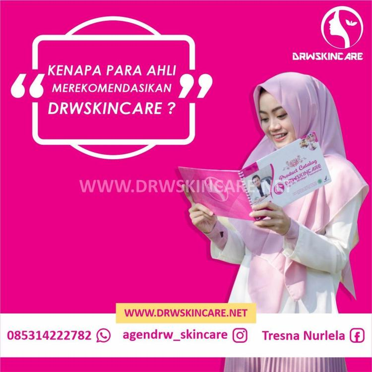 Drw Skincare Serum