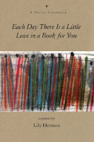 Each Day There Is a Little Love in a Book For You Cover
