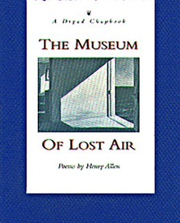 Museum of Lost Air