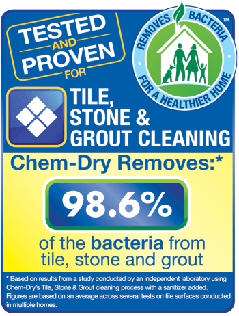 healthy tile cleaning study