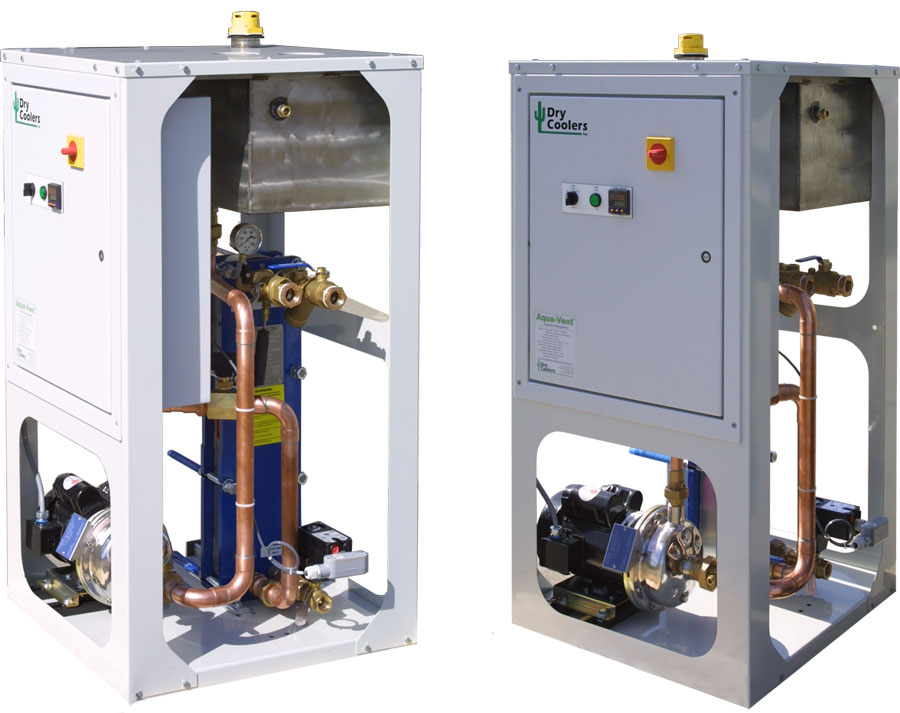 CleanLOOP NF Series Non-Ferrous Pump Station