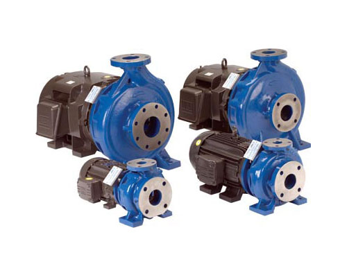 Kinetic Pump Centrifugal Pumps