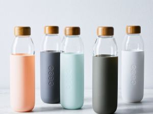 CUTE REUSABLE WATER BOTTLES