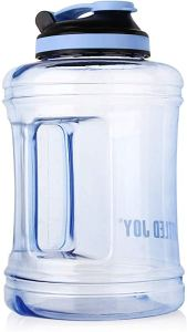 LARGE REUSABLE WATER BOTTLES