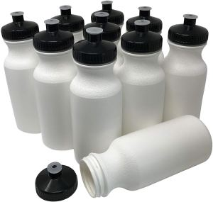 REUSABLE SPORTS BOTTLES