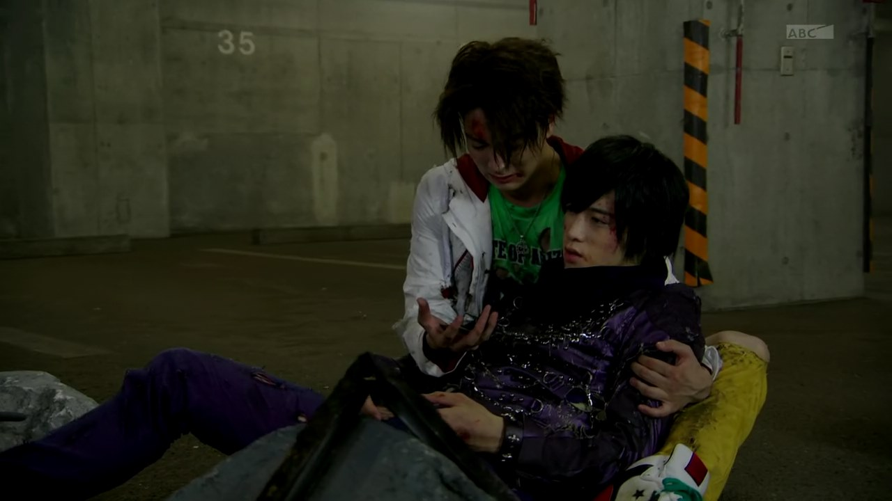Recap: Kamen Rider Drive, Episode 46 \u2013 Why Did They Have to Fight ...