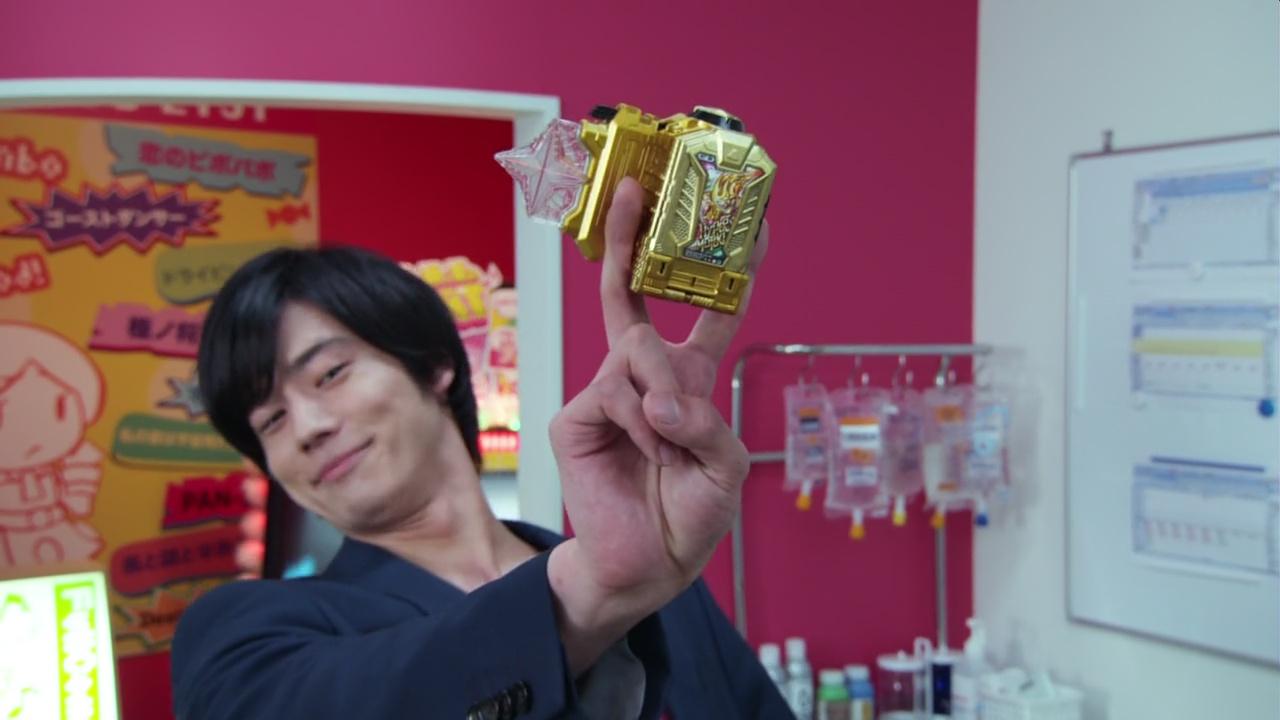 Recap: Kamen Rider Ex-Aid, Episode 36 \u2013 Perfect Invincible Gamer ...