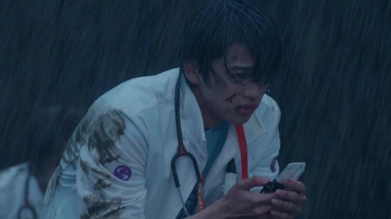Good Ol' Review: <i>Kamen Rider Ex-Aid: True Ending</i> is a True Ending Indeed
