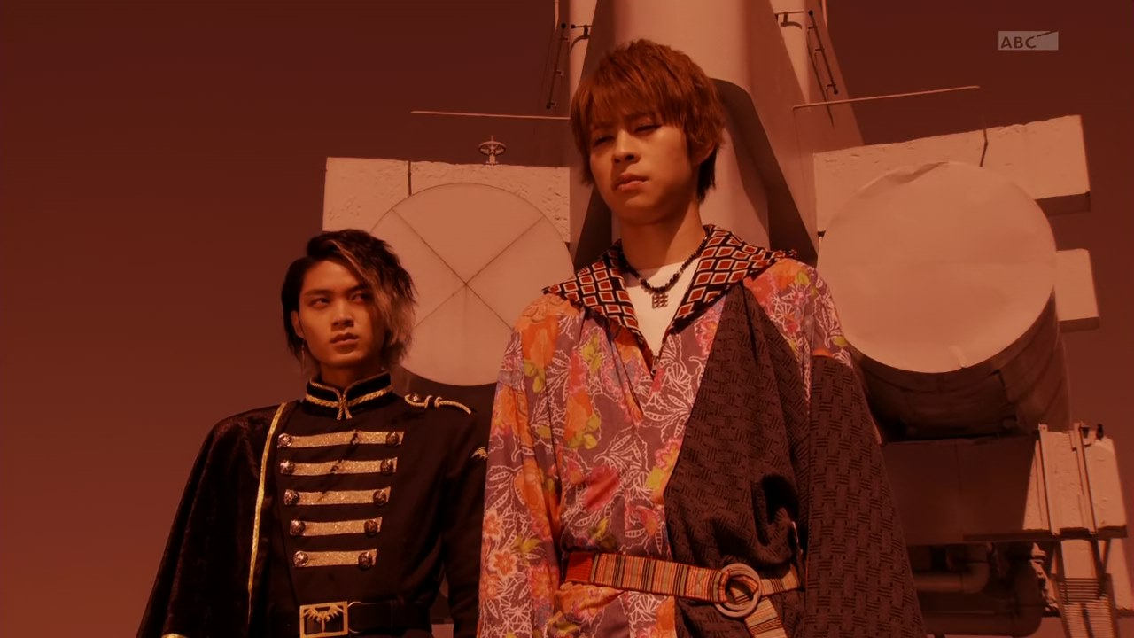 Recap: Kamen Rider Ghost, Episode 26 \u2013 Do or Die! Ready for ...