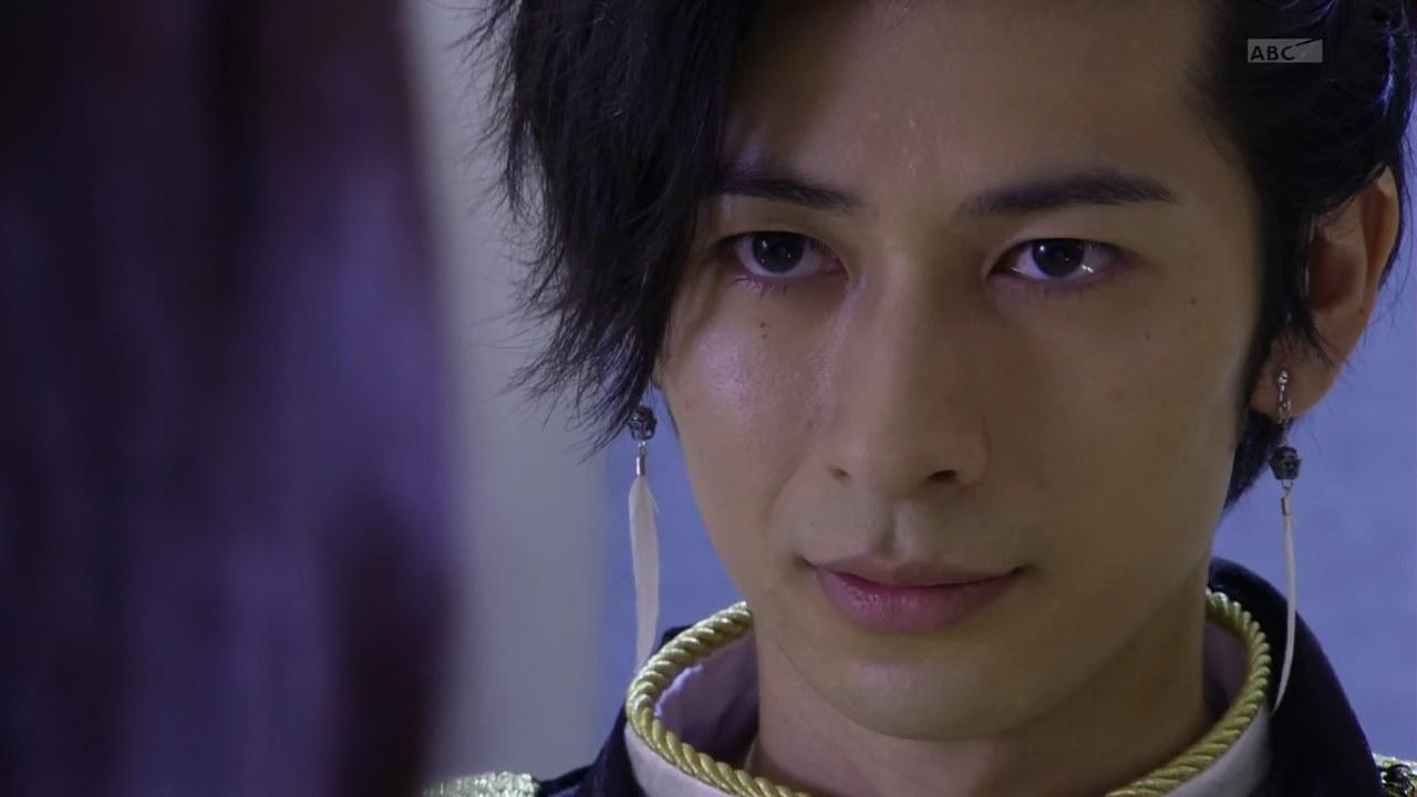 Recap: Kamen Rider Ghost, Episode 40 \u2013 Courage! Tragic Resolution ...