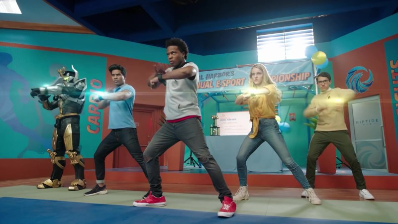 """Recap: Power Rangers Beast Morphers (Season 2), Episode 23 (3) – """"Your health bars are about to zero out!"""""""