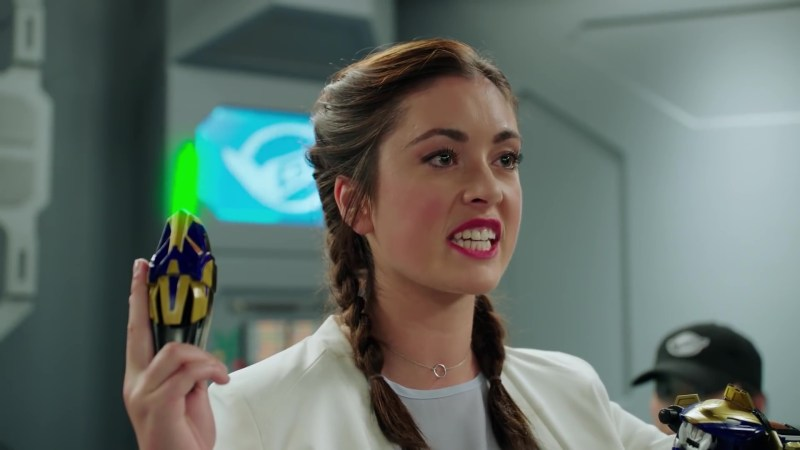 """Recap: Power Rangers Beast Morphers (Season 2), Episode 27 (7) – """"Lions are meant to be wild."""""""