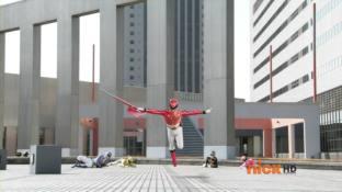 Megaforce 4