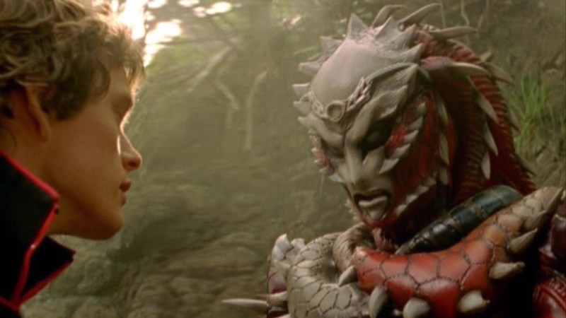 """Recap: Power Rangers Operation Overdrive, Episode 11 – """"I'll get the sandwiches around here, if you don't mind."""""""